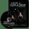 Escape & Evasion - DVD