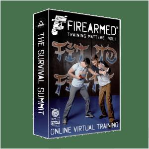 Firearmed