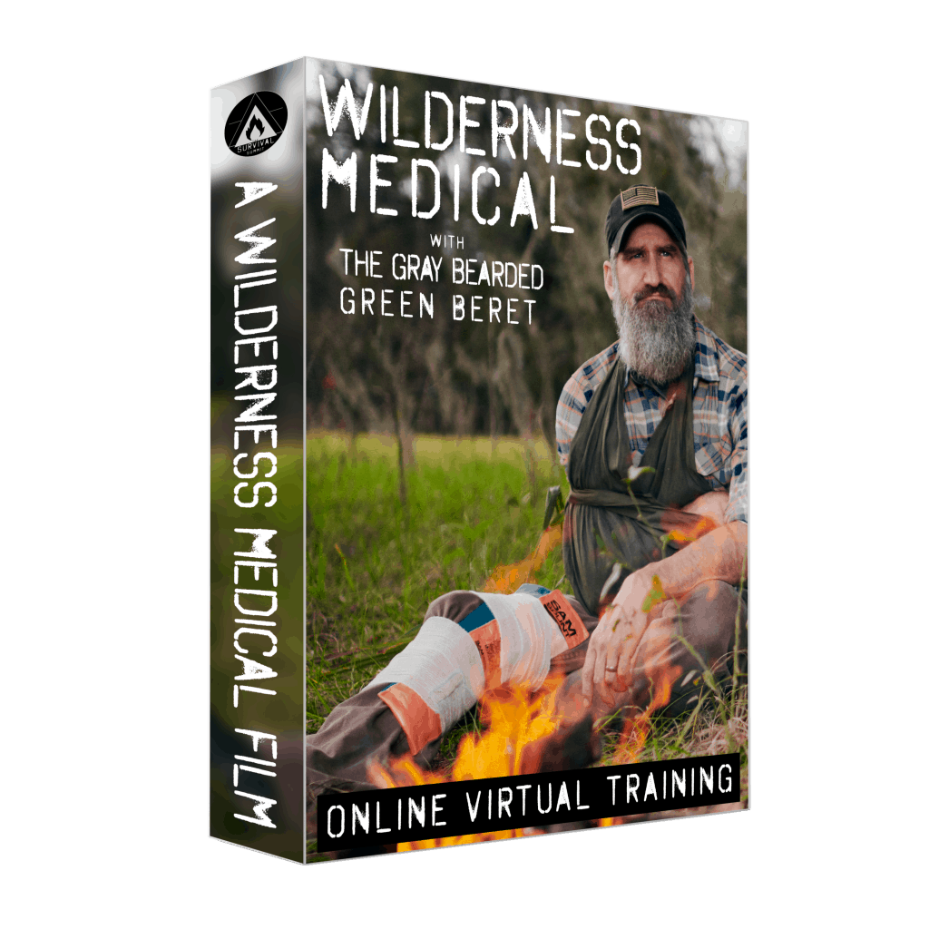 Wilderness Medical