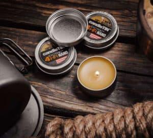 Nano Candles 3-Pack