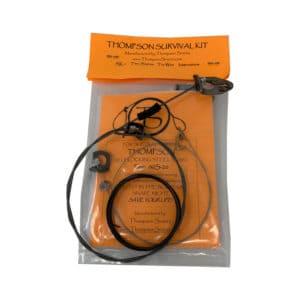 Thompson Snare Kit