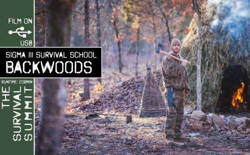 Backwoods _ Skills
