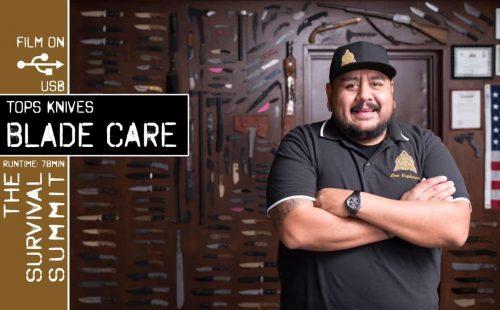 Blade Care